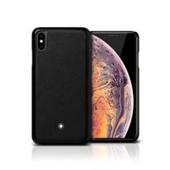 몽블랑 아이폰XS MAX 하드쉘 사피아노 핸드폰케이스_(3399401)