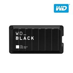 WD_BLACK P50 Game Drive 외장SSD 500GB