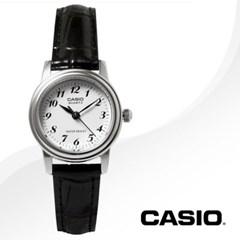 [CASIO] 카시오 여성용 패션시계 LTP-1236PL-7B