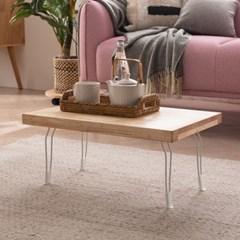 잉글랜더 라비 원목 접이식 테이블