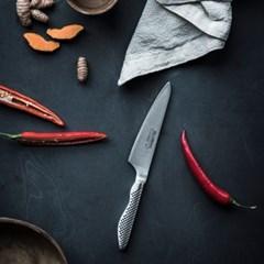 [글로벌나이프] GS-89 Cook's, 13 cm