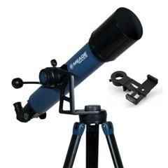미드 STARPRO AZ 90 굴절식 천체망원경(스마트폰 아답터 포함)