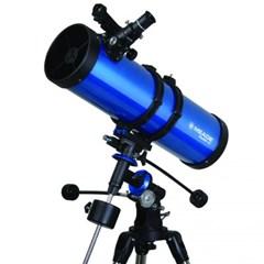 미드 POLARIS 130EQ 적도의식 반사식 천체망원경