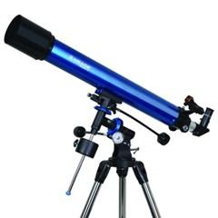 미드 POLARIS 90EQ 적도의식 굴절식 천체망원경