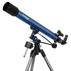 미드 POLARIS 70EQ 적도의식 굴절식 천체망원경