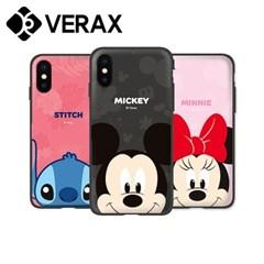 아이폰7 디즈니케이스 카드범퍼 하드 케이스 KP029_(2552876)