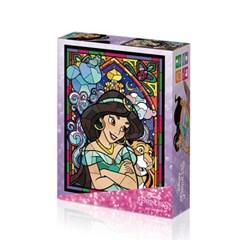 [액자포함]직소퍼즐 150조각 글라스아트-쟈스민 DA150-008