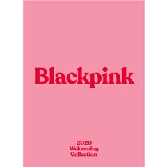 블랙핑크 - BLACKPINK'S 2020 WELCOMING COLLECTION