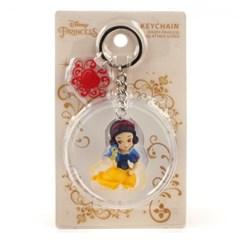 [비스트킹덤] 디즈니 백설공주 키체인 미니에그어택 열쇠고리