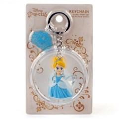 [비스트킹덤] 디즈니 신데렐라 키체인 미니에그어택 열쇠고리
