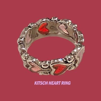 [하트 반지] 하트키치링