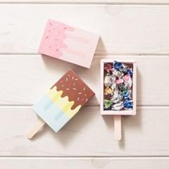 아이스크림캔디 화이트데이 사탕 화이트데이선물 캔디_(2640011)