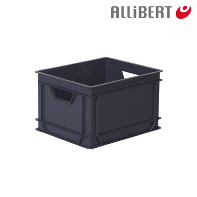 알리베 럭스 박스 (30리터) 다용도보관 박스/수납정리함