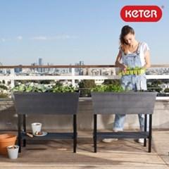 케터 어반 블루머 선반형 정원화분