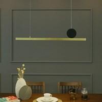 스팅 LED 골드 국산 주방 식탁등 30W