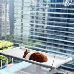 [그레이독] 고양이 뉴 윈도우해먹 그레이