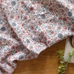 [Fabric] 위스퍼링 플라워 린넨 Whispering Flowers Linen