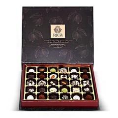 화이트데이♥ 수제 초콜릿 리카 프리스티지 30구 선물세트