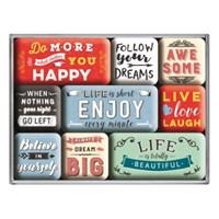 노스텔직아트[83111] Enjoy Life