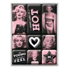 노스텔직아트[83104] Marilyn - Some Like It Hot