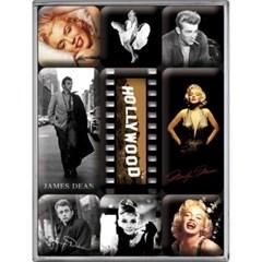 노스텔직아트[83003] Hollywood