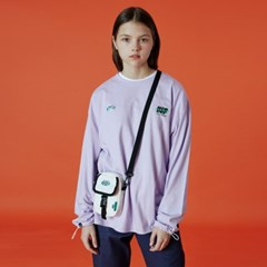 Double label point long sleeve-light purle_(1488250)