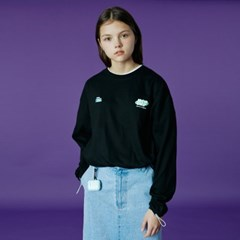 Double label point long sleeve-black_(1488249)