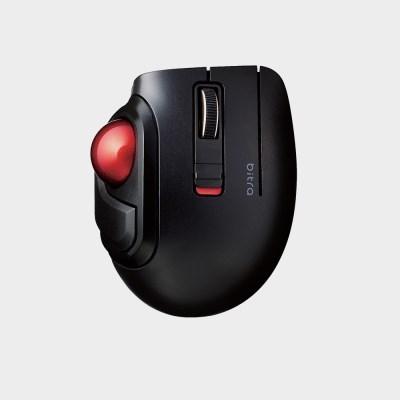 Bitra 모바일 트랙볼 마우스 (엄지 조작 타입)_(1052025)