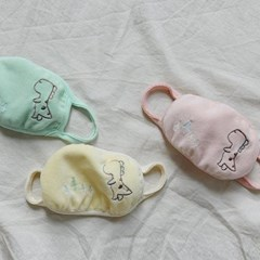코)뉴뉴랑 티라노 아동 마스크