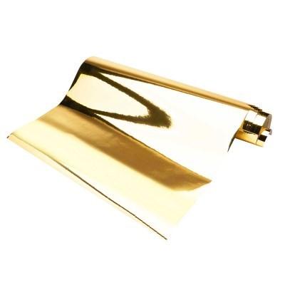 금광 금박호일 금박지 접착식인테리어 골드필름