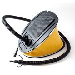 3L 발펌프/공기주입 튜브 매트 물놀이 에어펌프