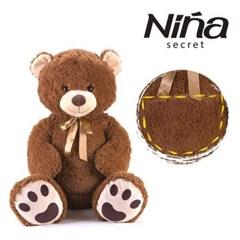 니냐 114cm 포켓베어 곰인형
