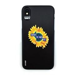 슬라이스 선플라워 핸드폰 케이스