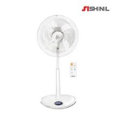 신일 ECO 국내산 리모컨 초미풍 선풍기 SIF-14HKR