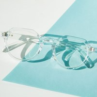 RECLOW B112 CRYSTAL 안경
