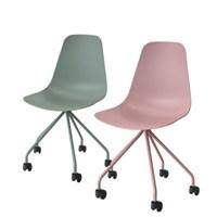 lana castor chair (라나 캐스터 체어)