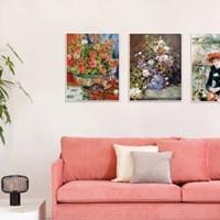 봄 인테리어 그림 액자 명화 시리즈 10종