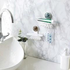 유니톡 칫솔걸이 면도기 거치대 욕실용품 모음전_(2257090)