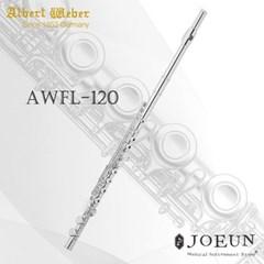 [알버트웨버] 영창 플룻 AWFL-120 입문/교육용 MD추천_(2529408)