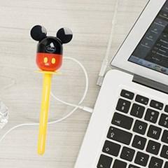 USB 스틱 미니가습기 미키휴대 습도조절기