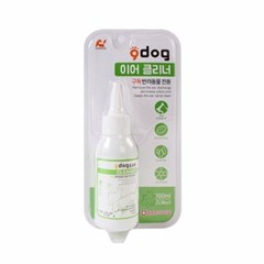 9dog 이어클리너 (귀세정제) 100ml (pt)