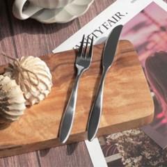 식탁의 품격 제우스 잼 나이프 3개 1세트