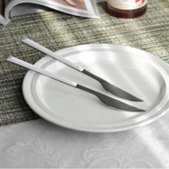 식탁의 품격 모던 커트러리 나이프 1개