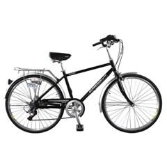 로드럭스 고급알루미늄자전거 시마노7단 스텐스포크