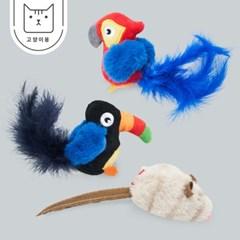 냥품멍품 고양이 소리나는 장난감_(1509536)