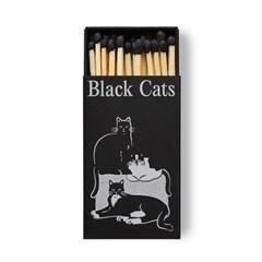 모노성냥 _ black cats