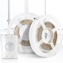 무선 충전 센서 LED 라인조명 라인선 간접조명 2M