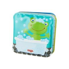 [하바HABA] 개구리 목욕책_(301786592)