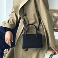[discover good goods] bag #007 (2color)