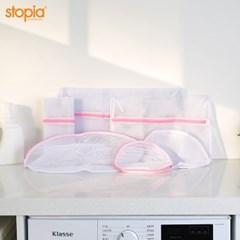 원형 세탁망(소) 30cm_(10697488)